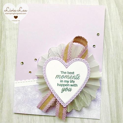 Pinwheel Card 1