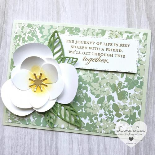 Verdant Garden Card 2