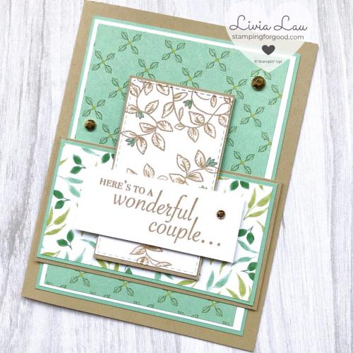 Verdant Garden Card 6